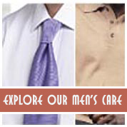 Explore our gents care